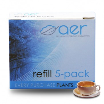 Coffee Buzz Refill Pack