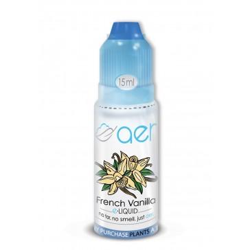 French Vanilla E-Liquid