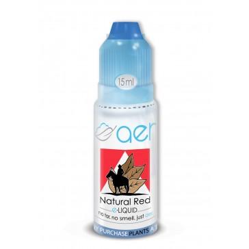 Natural Red E-Liquid