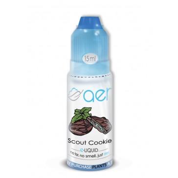 Scout Cookie E-Liquid
