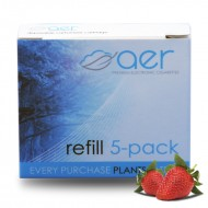 Strawberry Refill Pack